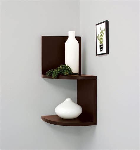 Wall Shelf Design by The Practical Corner Wall Shelves Design