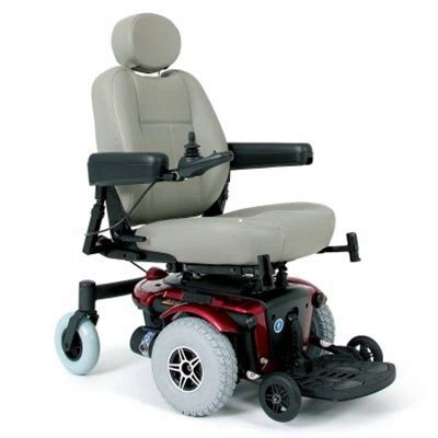 jet 3 ultra power wheelchair