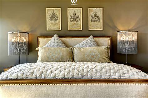 orientalische betten der orientalische stil im schlafzimmer wohnidee by woonio