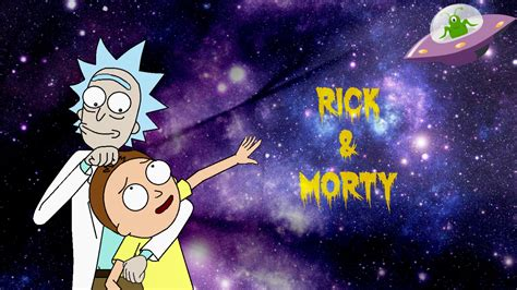 wallpaper engine rick and morty rick and morty space and aliens wallpaper by roxy1049 on