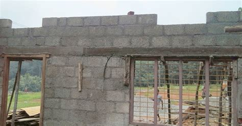 house construction tips kerala house construction tips 6 wall above lintel