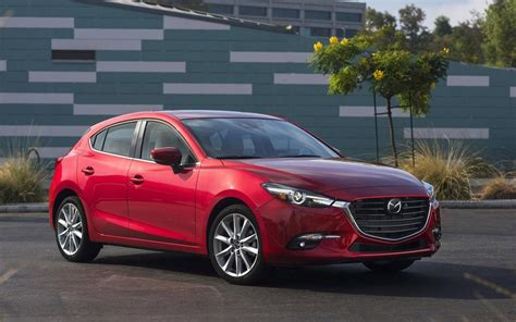 mazda canada inc a round of changes for the 2017 mazda3 2017 mazda 3