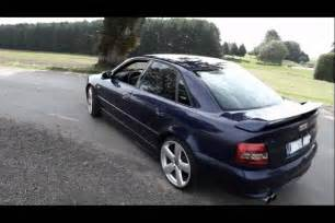 Audi A4 Tune Up Audi A4 B5 Tuning Cars