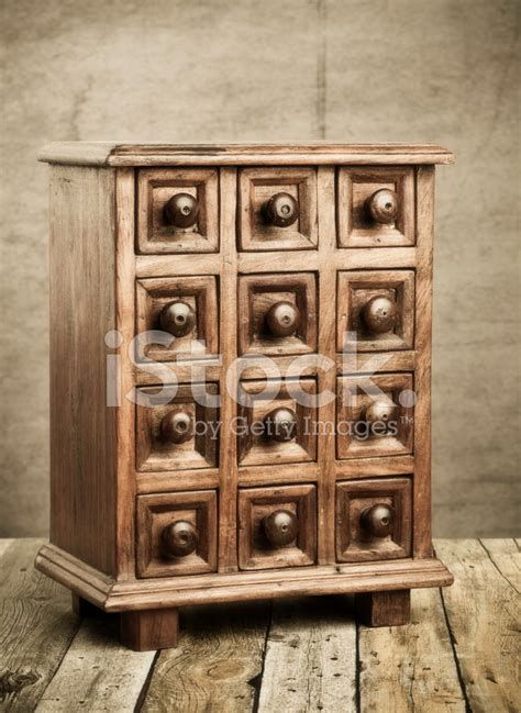 Apothicaire Cabinet by Apothicaire Cabinet