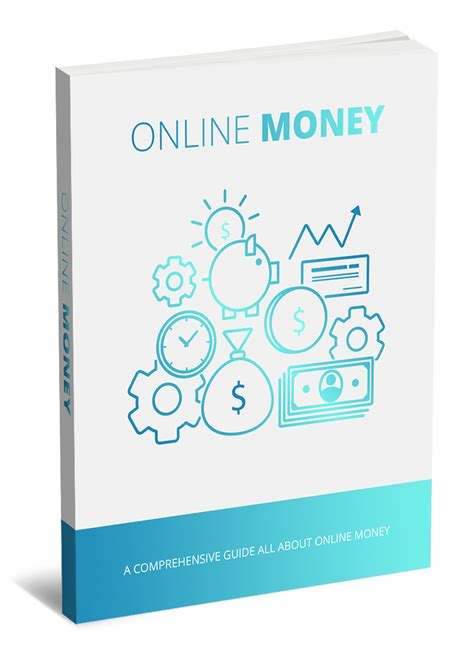 Make Money Online Squeeze Page - online money plr ebook and squeeze page