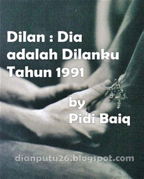 Paket 3 Novel Dilan Dilan 1990 Dilan 1991 Dan Milea resensi dilan dia adalah dilanku tahun 1991 jejak langkahku