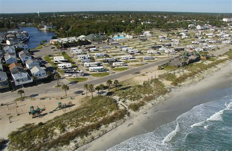 ocean lakes family cground myrtle beach sc 2017 - Electric Boat Kings Highway