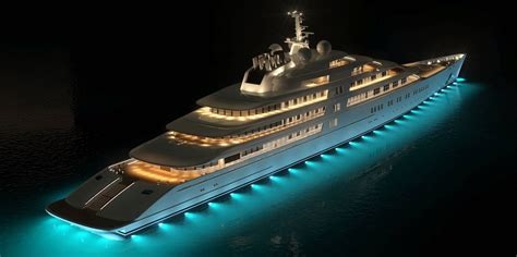 who owns the biggest boat in the world m y azzam 180m super yacht by l 252 rssen yachts the largest