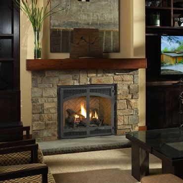 Gas Fireplace Design Ideas by Gas Fireplace Idea Fireplaces