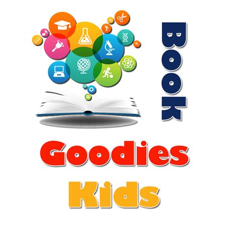 Book Giveaway Sites - bookgoodieskids site redesign giveaway book blogging