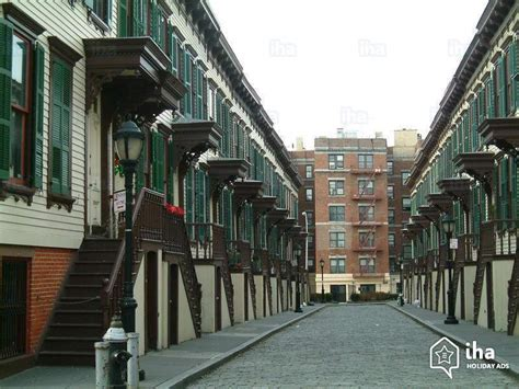 new york city bed and breakfast bed and breakfast in new york city in a town house iha 65552