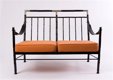 two seater bench two seater bench paul bert serpette