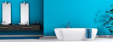 Beau Peinture Bleu Salle De Bain #3: peinture-salle-de-bain.jpg