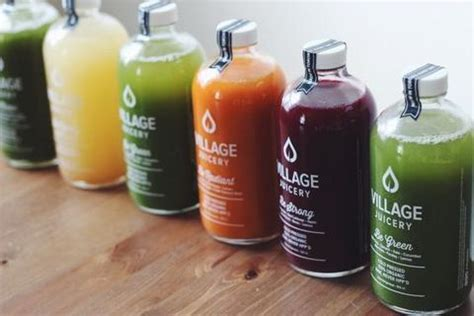Detox Juice Toronto by Q A With Holistic Nutritionist Gabby Of Juicery