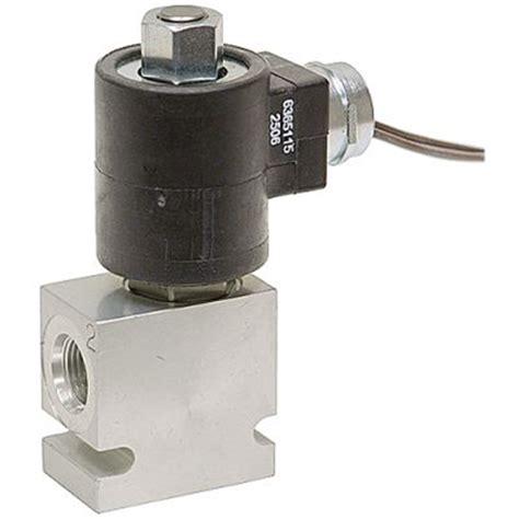 Selenoit Valve Ac Mobil hydra 115 volt ac no solenoid valve solenoid valves hydraulic valves hydraulics
