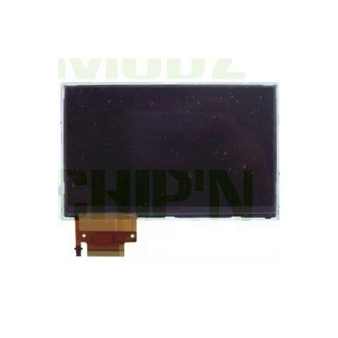 Lcd Psp 2000 ecran lcd r 233 tro 233 clairage psp 2000 chip n modz