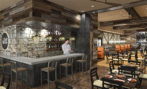 Taps House Of by Check Out What City Tap House Logan Square Will Look Like