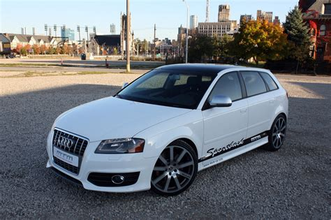 Audi A3 2011 by 2011 Audi A3 Sportback Features Photos Machinespider