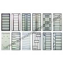 Modern window grill design google search