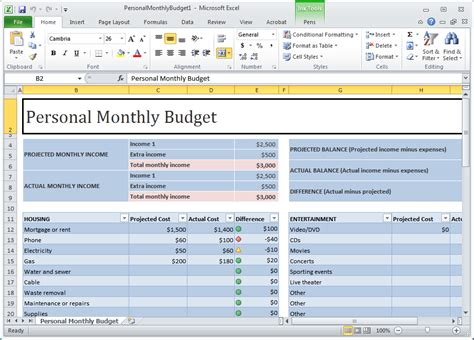 Excel Accounting Spreadsheets by Excel Accounting Spreadsheets Images