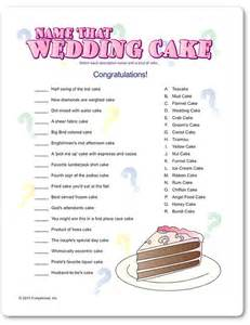 printable name that wedding cake weddings pinterest