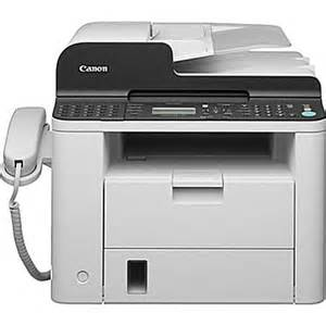 Canon Faxphone Thermal And Laser Fax Machine L190 Staples 174