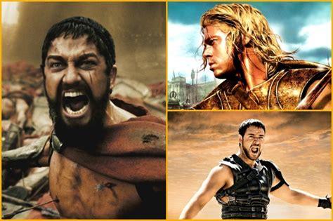 film epici storici i 10 pi 249 grandi eroi dei film epici e storici