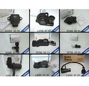 Chevrolet Nubira/aveo/lanos Throttle Position Sensor 17106681 View