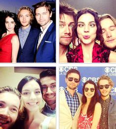 adelaide kane criminal minds toby regbo on his relationship with co star adelaide kane
