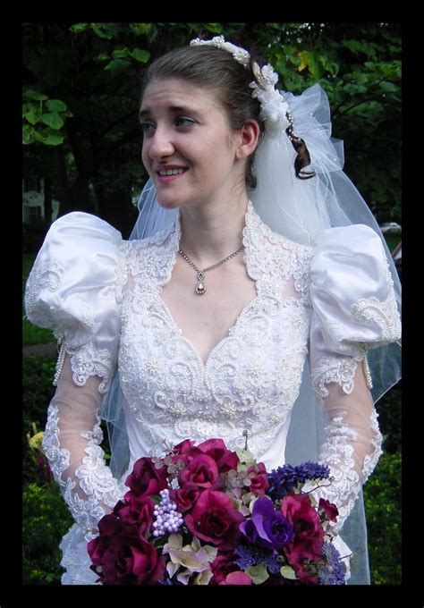 Ho Ho Horrible The Worst In Attire by Worst Wedding Dresses S Wedding Dress Was