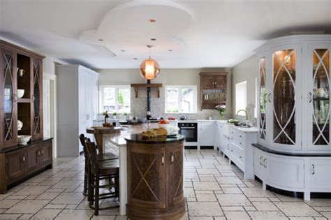 design kitchens beautiful kitchen design with marble and wood digsdigs