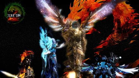 guild wars 2 best pvp class gw2 berserker warrior xunn v 2 pvp gameplay