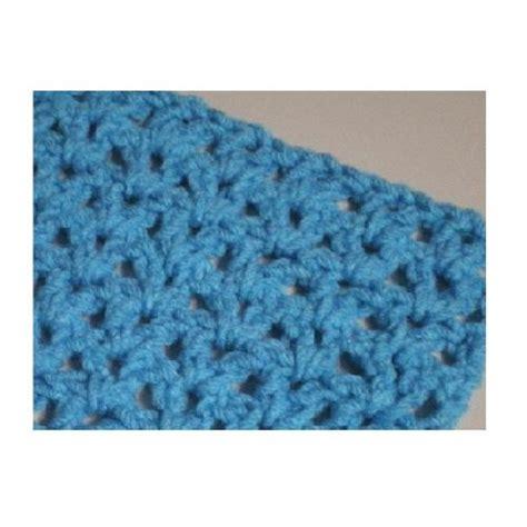 crochet pattern v stitch all stitches spa washcloth v stitch crochet pattern