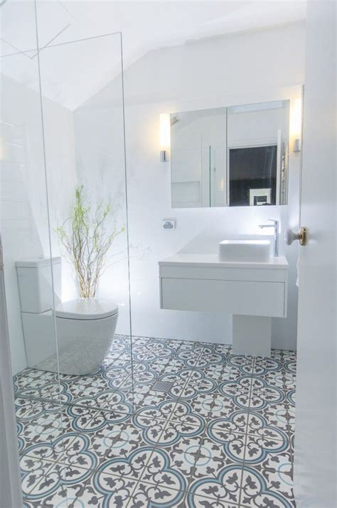 encaustic tile bathroom 25 best ideas about encaustic tile on pinterest country
