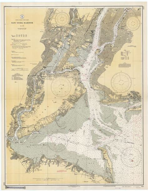 map new york harbor 1000 images about new york island new jersey maps