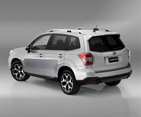 subaru forester 2018 2018 subaru forester redesign release date changes