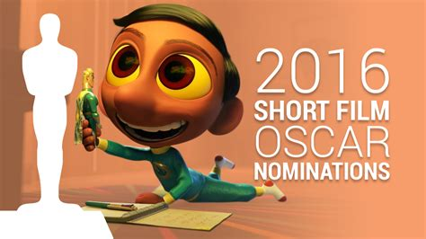short film oscar nominees 2016 short film oscar nominees