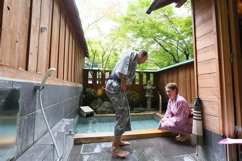 nude bath house are people with tattoos allowed in onsen
