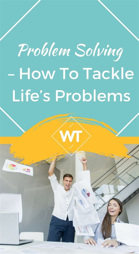 pinterest pins problem solving the blogger s lifestyle problem solving how to tackle life s problems