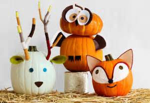 pumpkin ideas decorating 13 kid friendly pumpkin decorating ideas