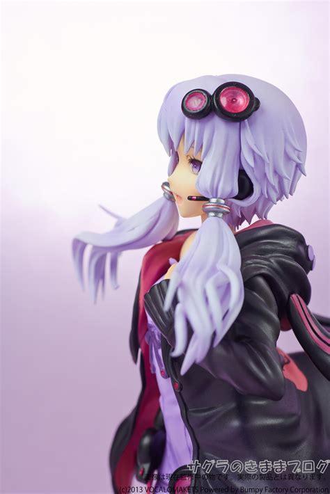 Vya Dress Pulchra pulchra s vocaloid yukari yuzuki is absolutely gorgeous