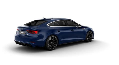 Audi A5 Tuning Parts by Audi Tuning And Modifying Parts