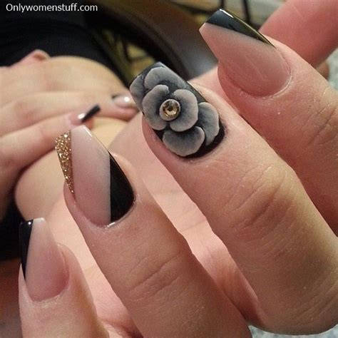 Simple Nail Images by 122 Nail Designs That You Won T Find On Images