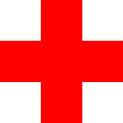 emoji salib red cross cadets commences at rehoboth rehoboth
