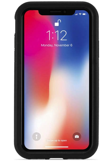 newertech nuguard kx for iphone x
