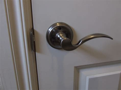 how to open bathroom door lock interior door locked from inside 3 photos 1bestdoor org