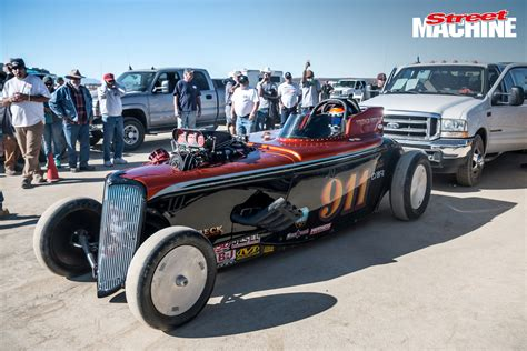 racing land usa bucket list el mirage 13 street machine