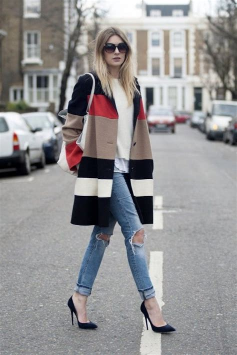 Ripped Strit 3 bold coat ripped style