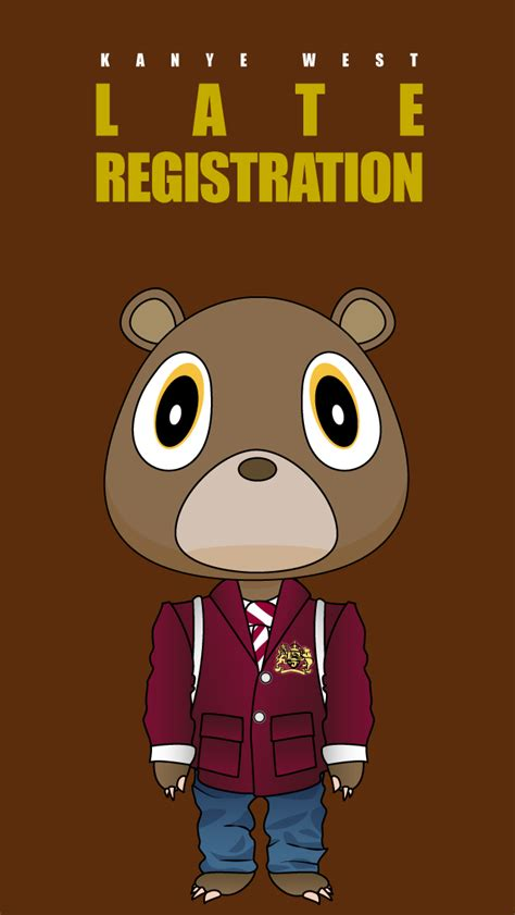 photo gallery  kany west late registration weneedfun