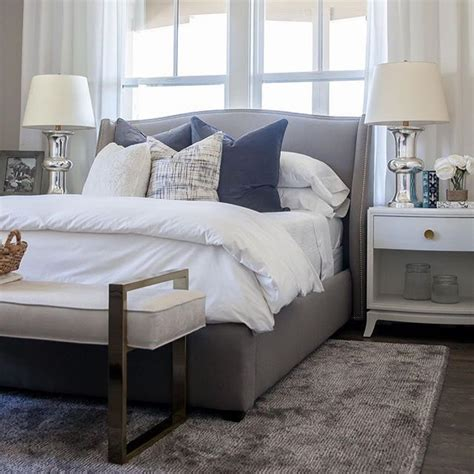 master bedroom nightstand ls alice lane home collection lakeside loft master